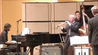 Little Pixie II—Dick Oatts with the Central Washington University Jazz Band 1