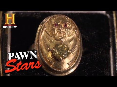 Pawn Stars: Outlaws