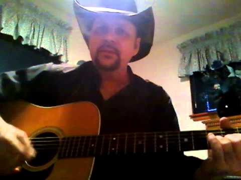 Home in the mountains (Cover) by Jeff Wolford