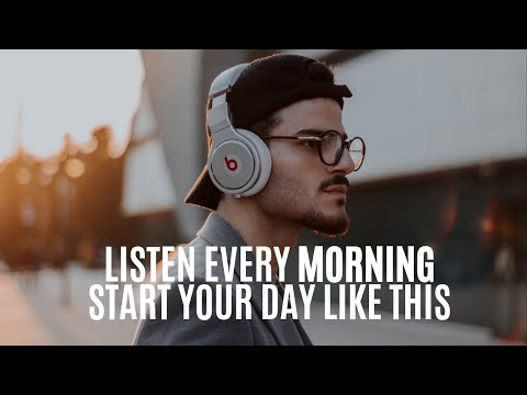 Start Your Day Right - MORNING MOTIVATION