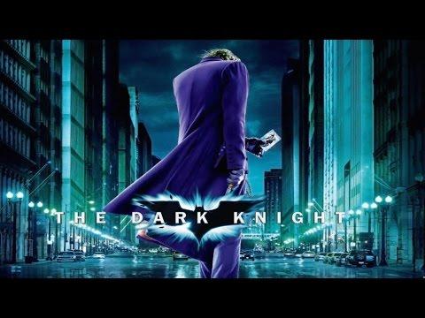 The Dark Knight - Hans Zimmer & James Newton Howard (Collector Edition)