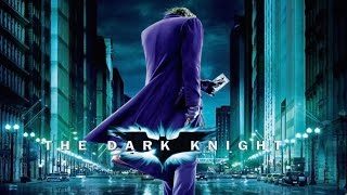 The Dark Knight - Hans Zimmer & James Newton Howard (Collector Edition)
