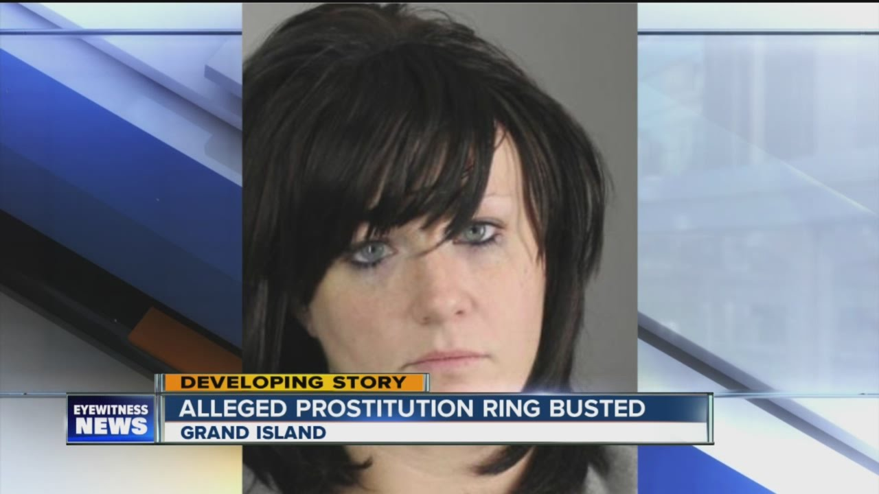 Three Women Arrested In Prostitution Sting