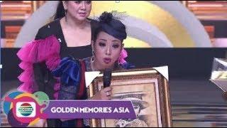 Soimah Heboh Banget!!! Gara-Gara Iis Sugianto & Penonton - Golden Memories Asia