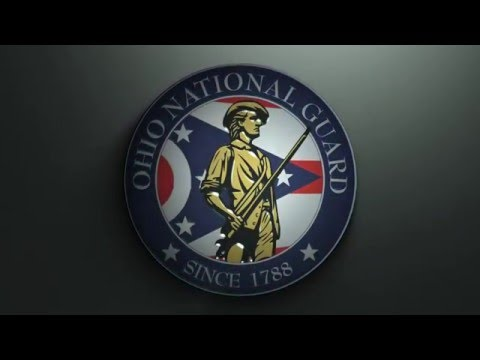 New Ohio National Guard Mission, Vision, Purpose, Values