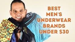 Best Men's Underwear Brands Under $30 - Calvin Klein, MeUndies, Mack Weldon & More