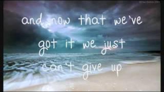 Overboard - Justin Bieber feat. Jessica Jarrell *Studio Version* w/ Lyrics (new song!)
