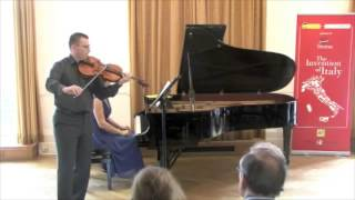 B. Britten: Lachrymae op. 48