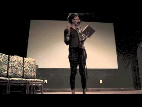 BusBoys & Poets Open Mic - A Confession Poem