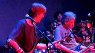 Furthur, Born Cross-eyed, Mill Valley Masonic Hall,12-27-09