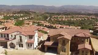Talega San Clemente Neighborhood Tour