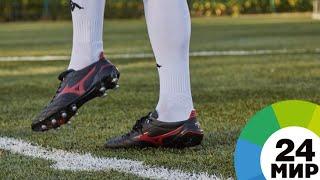 Бездомные-футболисты со всего мира поборются в Мехико за чемпионство - МИР 24