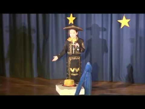 Upper Deerfield Variety Show 2013