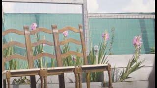 Atelier NOE-NOAH: le slow design (trampoline V1)