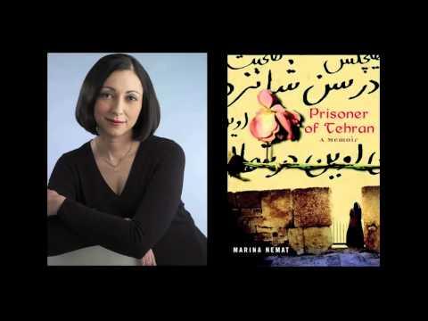 "Reading the Globe -- ""The Prisoner of Tehran"" by Marina Nemat"