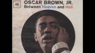 Oscar Brown jr - When Malindy Sings.wmv