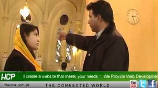 A special Report from Saint Luke Church Abbottabad, Hazara, Pakistan - Must Watch