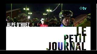 Le Petit Journal du 05 Février 2018 // Rando Race