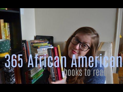   365  Readings in African American Studies  