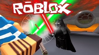 Roblox: Star Wars Battle
