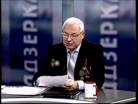 АТН Харьков: 14.12.2020 -Чорнобильці: ветерани чи