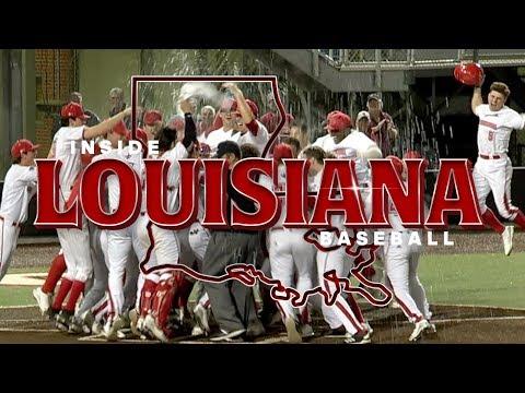 Inside Louisiana Baseball - Season 1 Episode 1