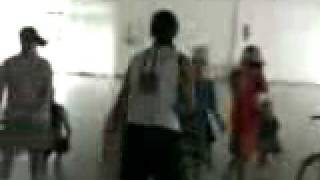 colonia 2011 sumando pasos presentación de baile grupo raperos thumbnail