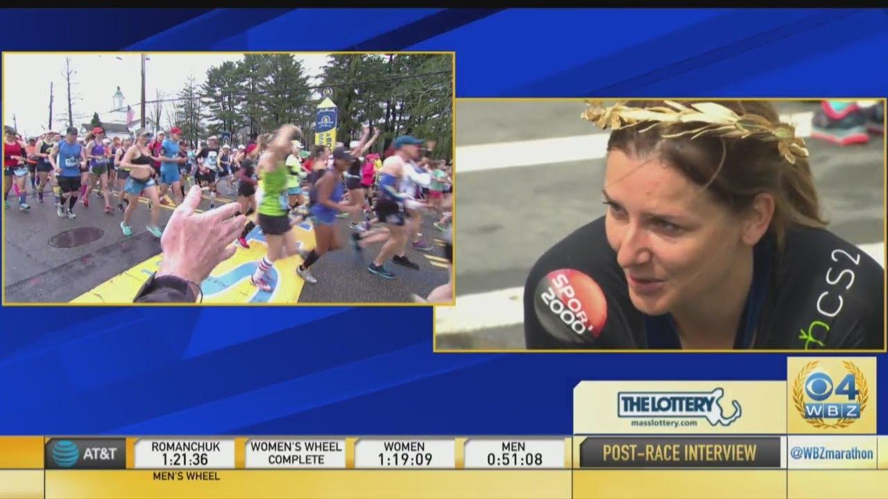 Chicago Marathon 2019: Daniel Romanchuk Wins Men's Wheelchair Race