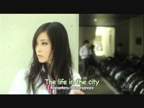 SCANDAL Namida no Regret (I Cry by Younha)