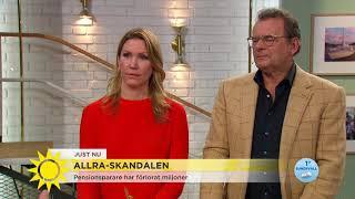 Därför kan Allra-ägarna slippa undan straff - Nyhetsmorgon (TV4)