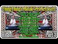 10 Uning Uningan Tortor Batak Versi Keyboard Yamaha PSR S 975 | Eben Ezer Tambunan