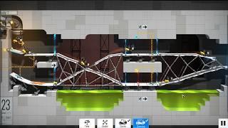 23 - Helix  Convoy Walkthrough – Bridge Constructor Portal