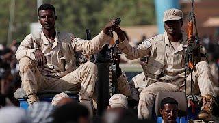Video: Sudan is stable- Hemedti