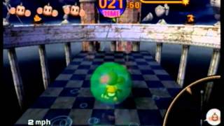 Super Monkey Ball Speedrun in 18:54 by Cosmo