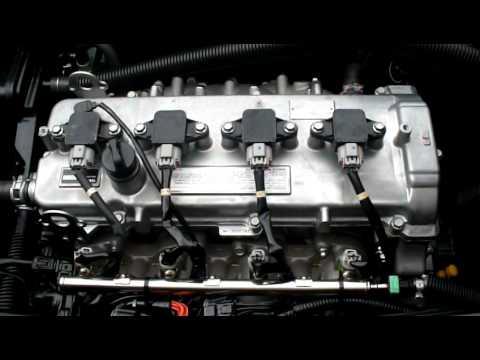 Engine start after full rebuild Yamaha 1 8L motor