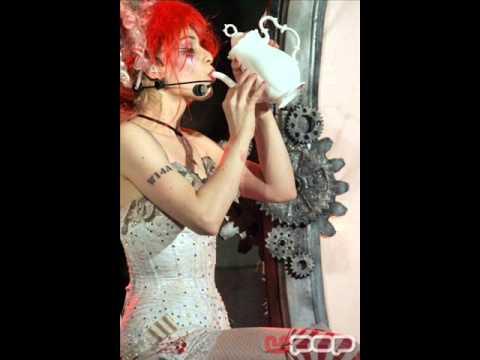Emilie Autumn - Opheliac (Music video)