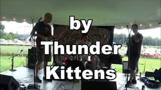 """""""Time"""" by Thunder Kittens"""