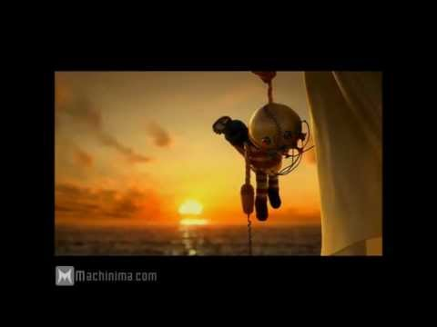 Bioshock 2: Dreams (Pied Pipers version Remastered)