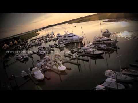 Bohicket Marina, SC (Marina Investment Property for Sale)