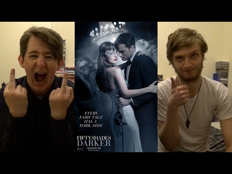 Fifty Shades Darker Movie Review