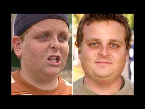 Sandlot THEN and NOW : You Play Ball Like a Girl