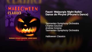 Faust: Walpurgis Night Ballet: Danse de Phryné (Phryne