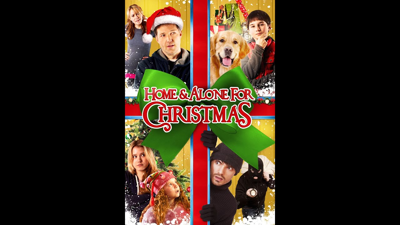 home alone for christmas official trailer 2013 youtube