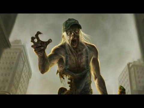 Зомби апокалипсис кино