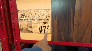 Budget Van Build Using Ollie's Discount Store Items (V1624) Living In A Van Life