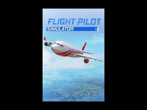 Flight Pilot - Speed of Sound Mission [Android]