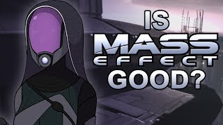 Is Mass Effect Good?