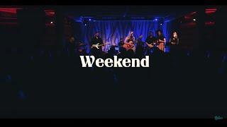 Haley Johnsen - Weekend (Live at Doug Fir Lounge)