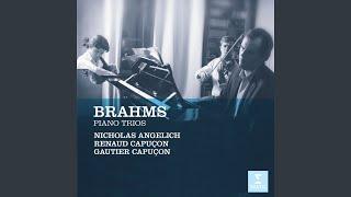 Piano Trio No. 1 in B Major, Op. 8: I. Allegro con brio