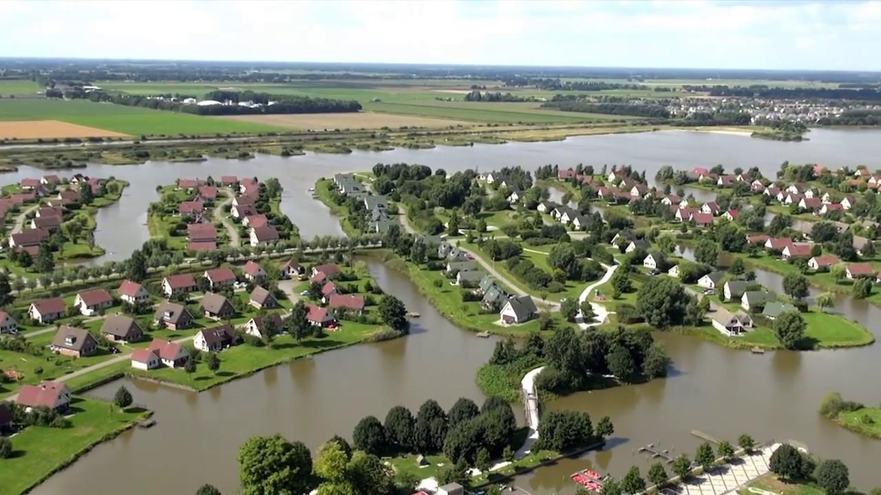 Vacances en Hollande et activités Center Parcs